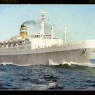 Ca 1960 HOLLAND-AMERICA LINE S.S. STATENDAM
