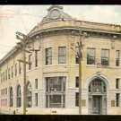 1910 NATIONAL SHOE & LEATHER BANK AUBURN MAINE