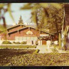 Ca 1960 ITALIAN SWISS COLONY WINE TASTING ROOM ASTI CA 770