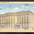 Ca 1930 COPLEY PLAZA HOTEL BOSTON MA. 776