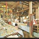 Ca 1960 DYBROS HOUSE OF JEWELRY CENTER HARBOR NEW HAMPSHIRE 779