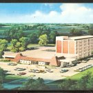 Ca 1960 PORTLAND MAINE RAMADA INN MAINE'S NEWEST