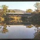 THE EDGEL BRIDGE LYME-ORFORD NEW HAMPHIRE 852
