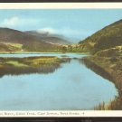 1954 MARGAREE RIVER CABOT TRAIL CAPE BRETON NOVA SCOTIA 857