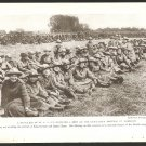1918 WWI WORLD WAR 1 NATGEO PHOTO WAAC BATTALION AT ALDERSHOT