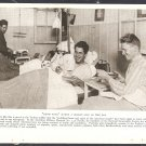 1918 NATGEO PHOTOS WW1 DOUGHBOYS NEUILLY HOSPITAL & RESTING AT ROADSIDE