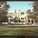 FRANKLIN D. ROOSEVELT HOME HYDE PARK NEW YORK