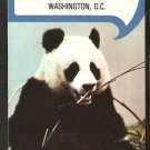 LING LING THE GIANT PANDA NATIONAL ZOOLOGICAL PARK WASHINGTON 882