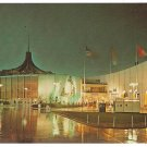 THE VATICAN PAVILION 1964 NEW YORK WORLDS FAIR 884