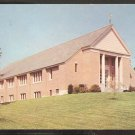 ca 1960 ST. CHRISTOPHER'S CHURCH NASHUA NEW HAMPSHIRE 908