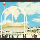 JOHNSON'S WAX PAVILION NEW YORK WORLDS FAIR 952