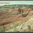 Splendid View The Painted Desert Arizona Chrome Postcard 1065