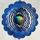 Blue Gazingball