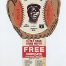 1977 Joe Morgan Pepsi Cola Baseball Glove Disc