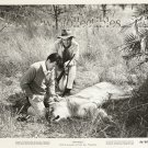 60's Robert Culp and Harry Guardino Rhino! Movie Still