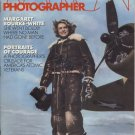 American Photographer June 1986 Margaret Bourke-White
