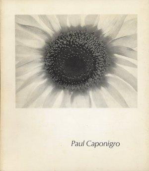 Paul Caponigro Aperture Monograph 1967