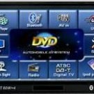 Model 4300 Single DIN In-Dash DVD Player
