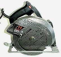 "7-1-4"" Electric Circular Saw Kit Skil"