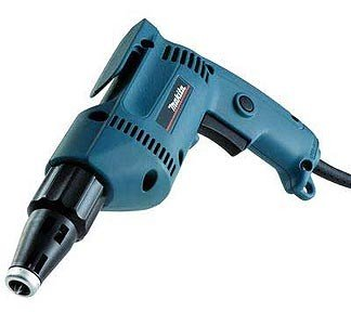 Drywall Screwdriver (Variable Speed, Reversible) - Makita