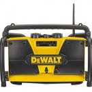 Heavy Duty Worksite Radio Charger - DeWalt