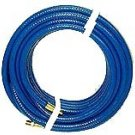 25 Ft Air Hose - Blue