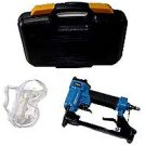 Air Stapler Gun With Case