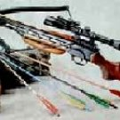 150 Lbs Crossbow