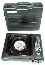 Portable Butane Gas Range ( Stove )