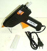 Electric Glue Gun - 40W