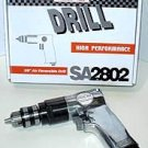 Reversible Air Drill