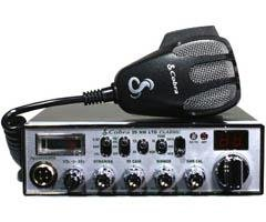 Cobra Mobile Cb Radio
