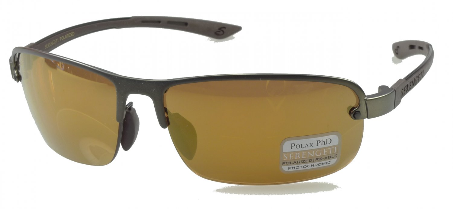 48c59ad69bb Titanium Polarised Aviators