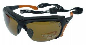 Julbo Trek Sunglasses,  Matt Black,  Julbo Cameleon Polarized Photochromic Anti-Fog Lenses