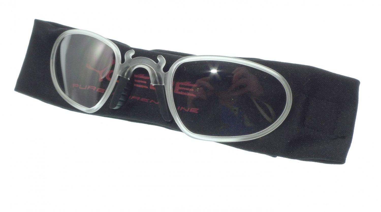 Cébé Optical Clip-In For Cébé Wild and Cinetik Sunglasses Model no. CBClip1