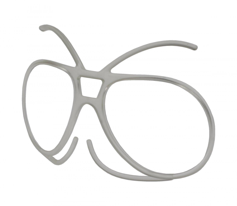 Julbo Optical Clip, Model Jclipopmasq, fit prescription lenses to Julbo Ski Goggles