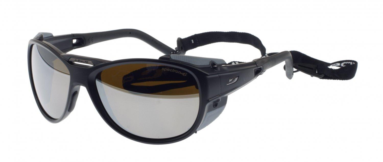 b1cd437ca738 Julbo Explorer 2.0 Matt Black Sunglasses