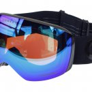 Oakley Flight Deck Factory Pilot Blackout Prizm Snow Goggle, Prizm Jade Iridium Lens