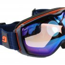 Julbo Aerospace Ski Goggle OTG, Zebra Light Red Photochromic Double Lens, Superflow Ventilation