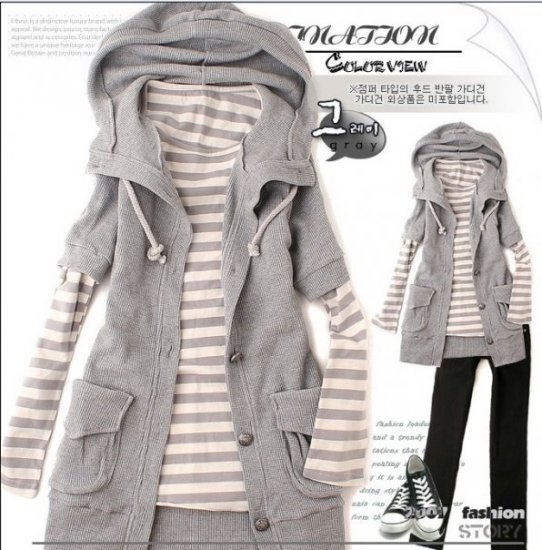 H018 Sweater