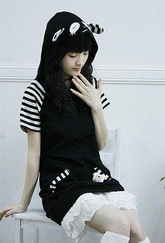 #37 Black