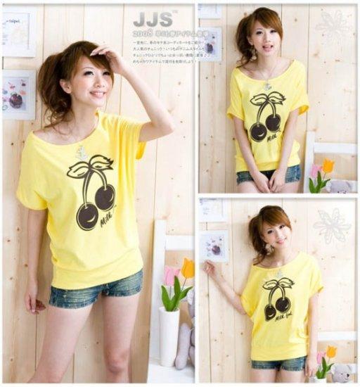 #839 Yellow