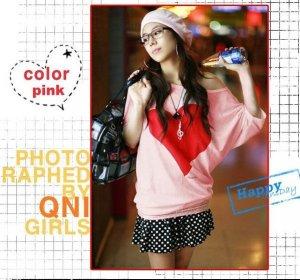 #0018 Pink