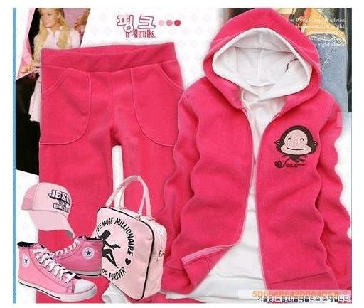 #809 Pink
