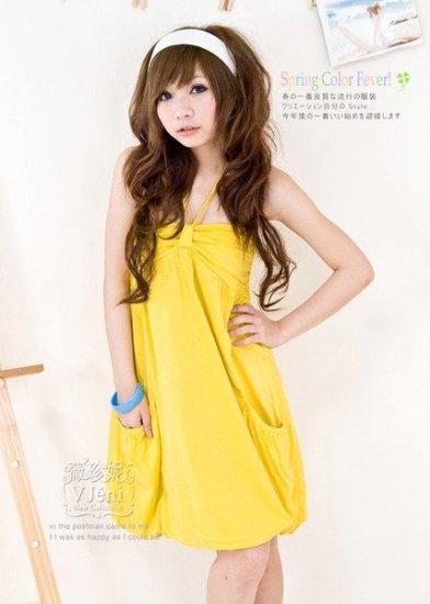 #880 Yellow