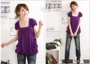 #828 Purple