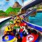 Mario Kart with Wii Wheel (Wii)