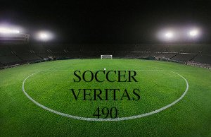 Soccer Veritas 490 season pass - child
