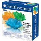 Smithsonian Crystal Growing Kit New