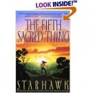 The Fifth Sacred Thing (Paperback)